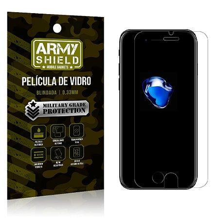 Película de Vidro Iphone 7 plus - Armyshield