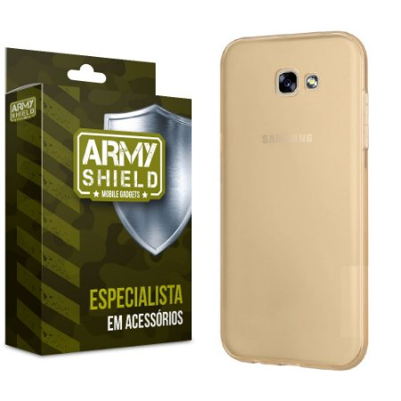 Capa TPU Samsung j5 prime - Armyshield