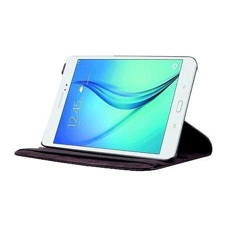 "Capa Giratória Galaxy Tab A 8.0"" - Armyshield"