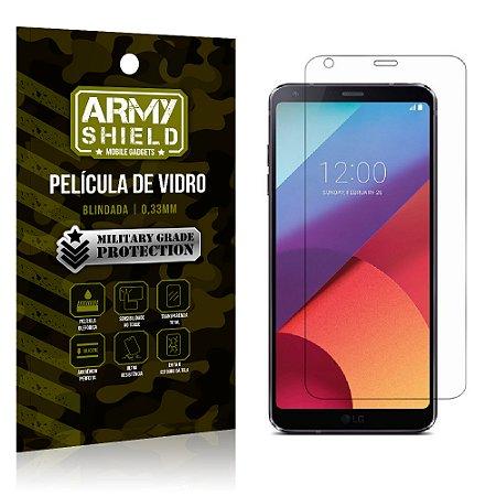 Película de Vidro LG G6 - Armyshield
