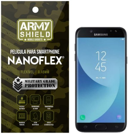 Película NanoFlex [FRONTAL] Samsung Galaxy J5 Pro (2017)  - Armyshield