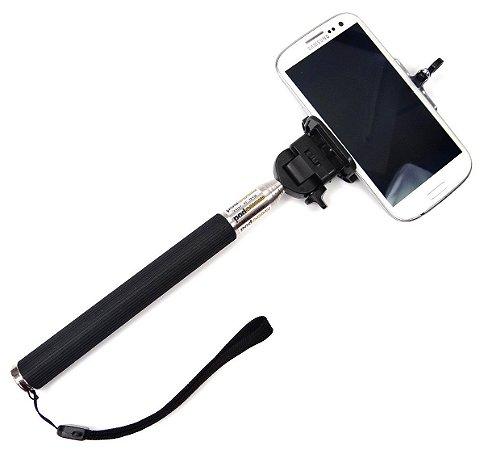 Bastão de Selfie Universal