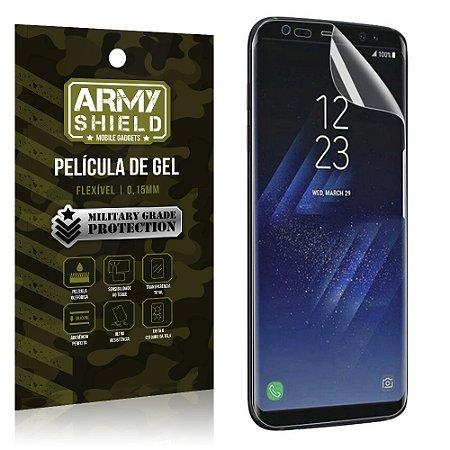 Película de Gel Samsung Galaxy S9 - Armyshield