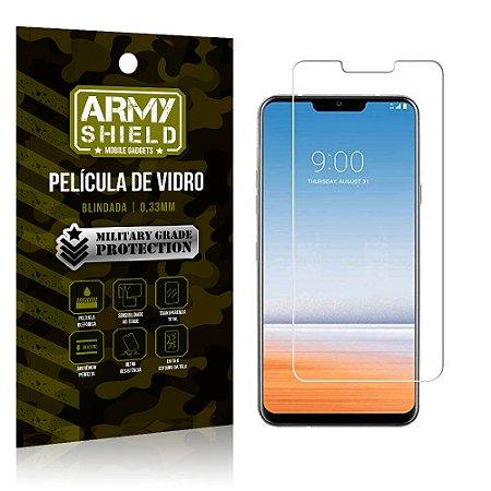 Película de Vidro LG G7 - Armyshield