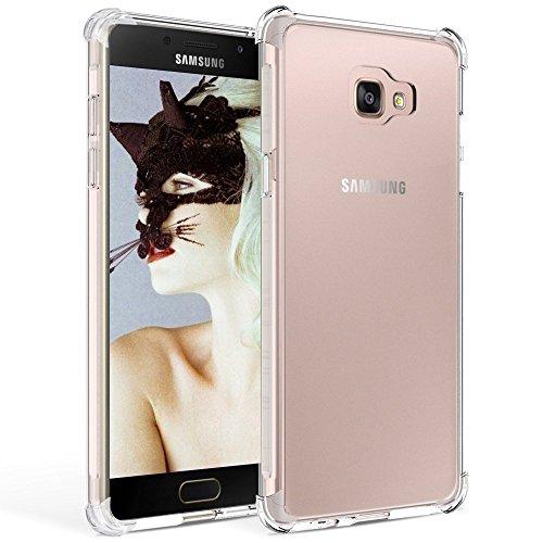 Capa Anti Shock Samsung Galaxy J7 prime - Armyshield