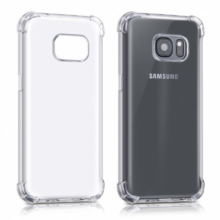 Capa Anti Shock Samsung Galaxy S8 - Armyshield