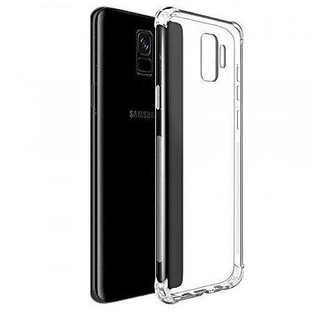 Capa Anti Shock Samsung Galaxy S9 - Armyshield