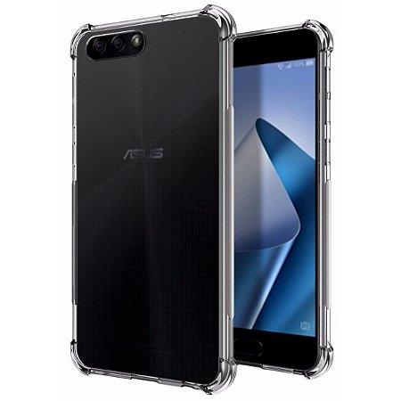 Capa Anti Shock Zenfone 4 ZE554KL - Armyshield