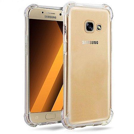 Capa Anti Impacto Samsung Galaxy J5 prime - Armyshield