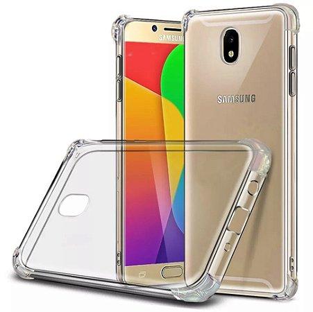 Capa Anti Impacto Samsung Galaxy J5 PRO - Armyshield