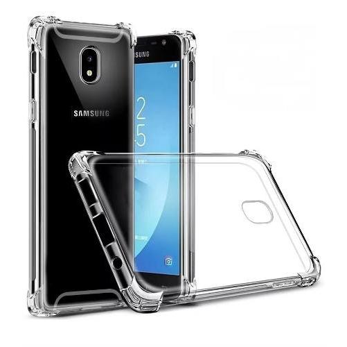 Capa Anti Impacto Samsung Galaxy J7 PRO - Armyshield