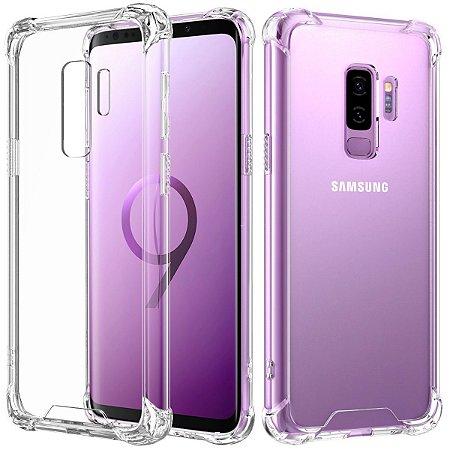 Capa Anti Impacto Samsung Galaxy S9 PLUS - Armyshield
