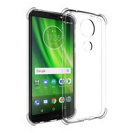 Capa Anti Impacto Motorola Moto G6 PLAY - Armyshield