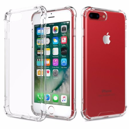 Capa Anti Impacto iPhone 8 PLUS - Armyshield