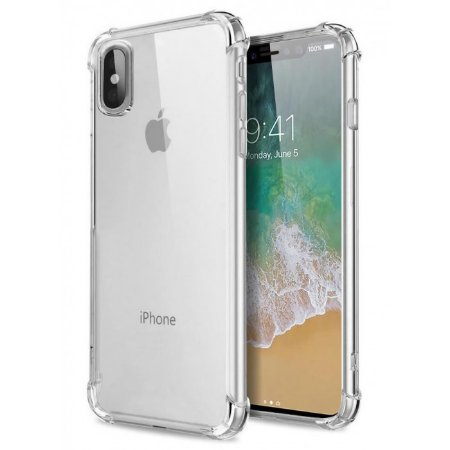 Capa Anti Impacto iPhone X - Armyshield