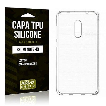 Capa silicone xiaomi redmi note 4x armyshield capas25 sua loja capa silicone xiaomi redmi note 4x armyshield stopboris Choice Image
