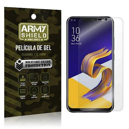 Película de Gel  Zenfone 5Z ZS620KL - Armyshield