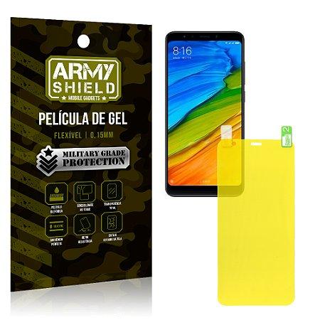 Película de Gel Flexível Xiaomi Mi A2 - Armyshield