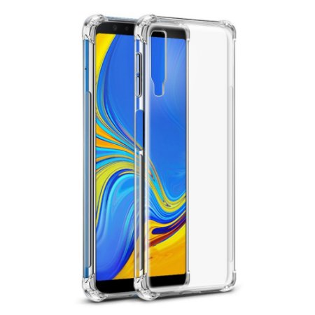 Capa Anti Impacto Samsung Galaxy A7 2018 - Armyshield