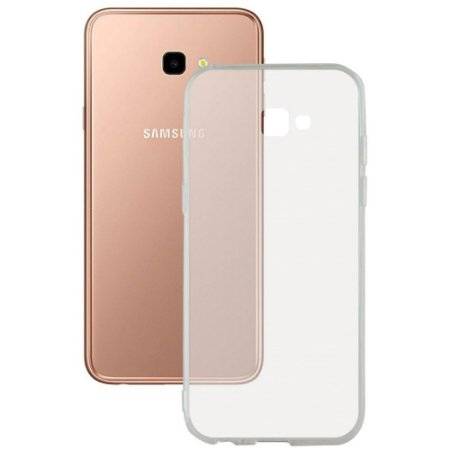 Capa Silicone Samsung Galaxy J4 Plus - Armyshield