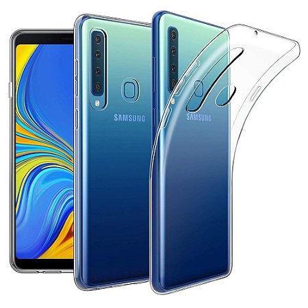 Capa Silicone Samsung Galaxy A9 2018 - Armyshield