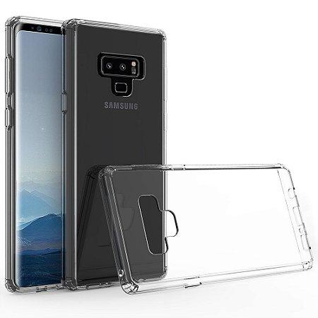 Capa Silicone Samsung Galaxy Note 9 - Armyshield