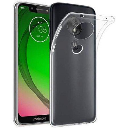 Capa Silicone Motorola Moto G7 Play - Armyshield