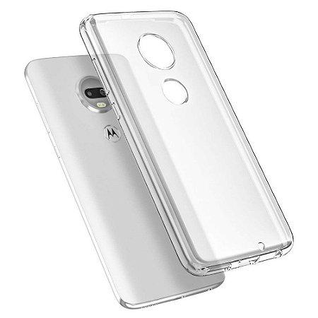 Capa Silicone Motorola Moto G7 Plus - Armyshield