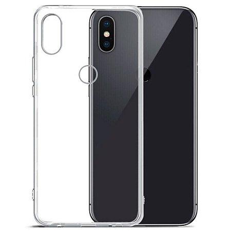 Capa Silicone Xiaomi Mi A2 - Armyshield