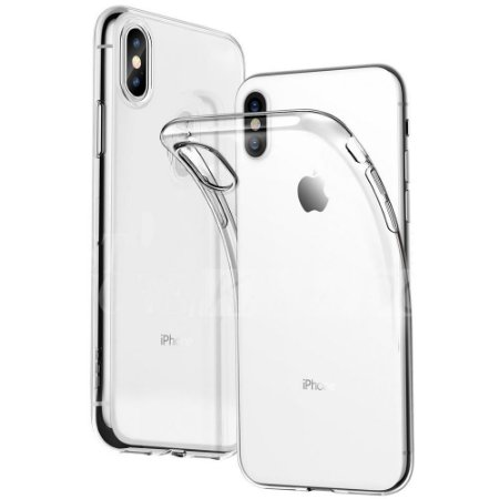 Capa Silicone Apple iPhone XS - Armyshield
