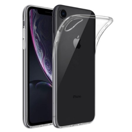 Capa Silicone Apple iPhone XR - Armyshield
