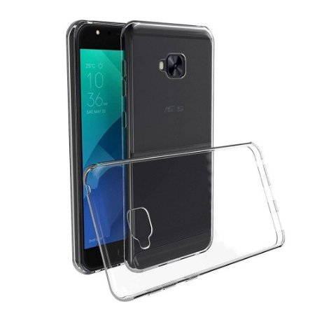 Capa Silicone Asus Zenfone 4 Selfie ZD552KL - Armyshield