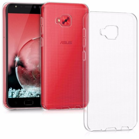 Capa Silicone Asus Zenfone 4 Selfie Pro ZD552KL - Armyshield