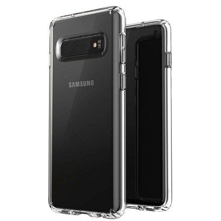 Capa Silicone Galaxy S10 - Armyshield
