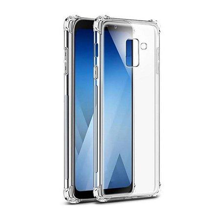 Capa Anti Shock Samsung Galaxy J6 2018 - Armyshield