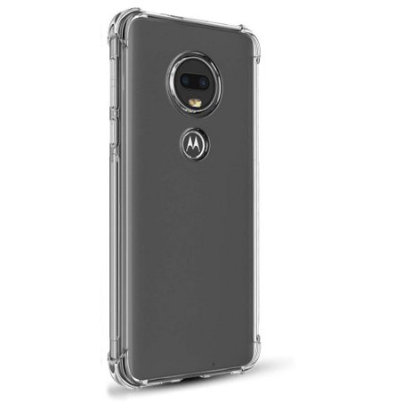 Capa Anti Shock Motorola Moto G7 - Armyshield