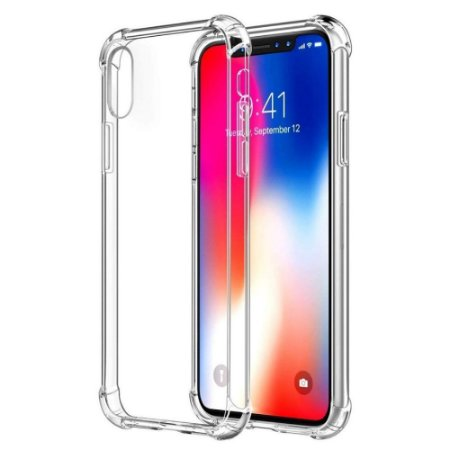 Capa Anti Shock Apple iPhone XS - Armyshield