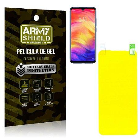 Película de Gel Xiaomi Redmi Note 7 /Note 7 Pro - Armyshield
