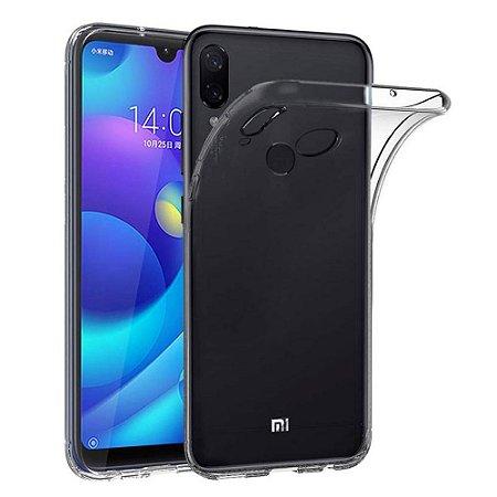 Capa Silicone Xiaomi Redmi Note 7 /Note 7 Pro - Armyshield