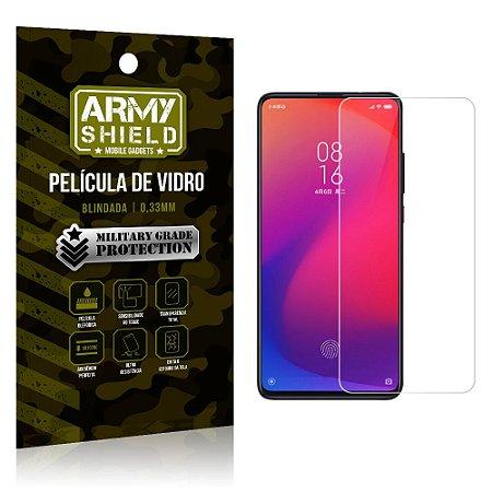 Película de Vidro Blindada Xiaomi Redmi K20 Mi 9T - Armyshield