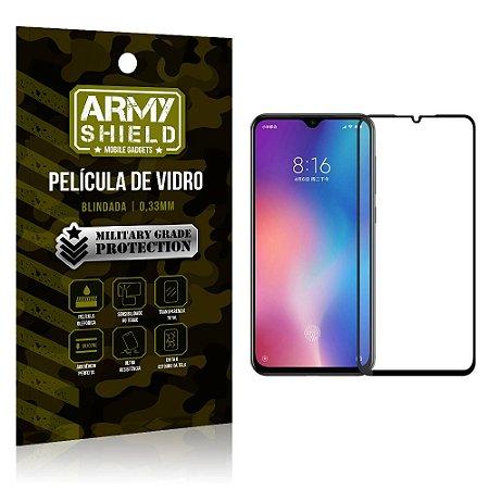 Película de Vidro 3D Cobre Tela Toda Xiaomi Mi 9 SE - Armyshield