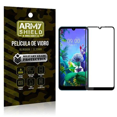 Película de Vidro 3D Cobre Tela Toda LG K12 Max - Armyshield