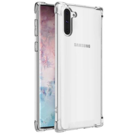 Capa Anti Impacto Samsung Note 10 - Armyshield