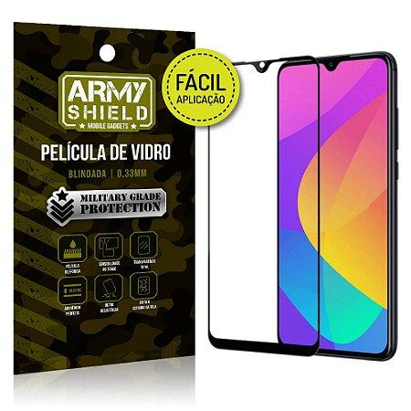 Película 3D Fácil Aplicação Xiaomi Mi A3 (CC9e) Película 3D - Armyshield