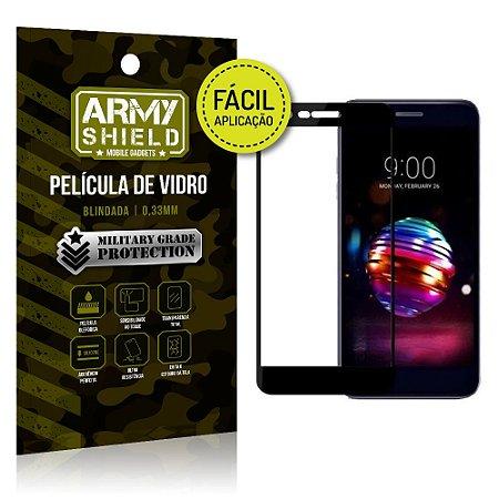 Película 3D Fácil Aplicação LG K11 Plus Película 3D - Armyshield