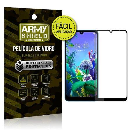 Película 3D Fácil Aplicação LG K12 Max Película 3D - Armyshield