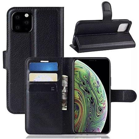 Capa Carteira iPhone 11 Pro 5.8 - Armyshield