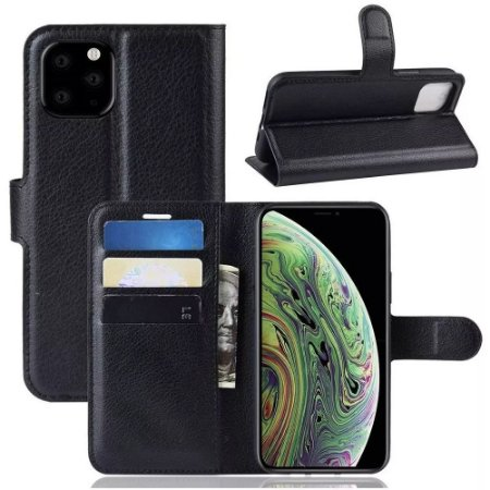 Capa Carteira iPhone 11 Pro Max 6.5 - Armyshield