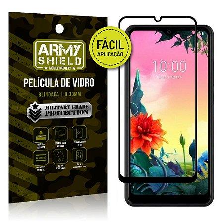 Película 3D Fácil Aplicação LG K50s - Armyshield