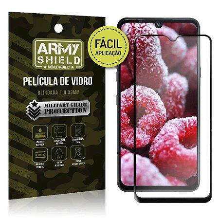 Película de Vidro 3D de Fácil Aplicação LG K41s - Armyshield